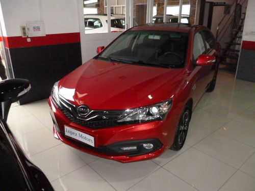byd sedan extra full