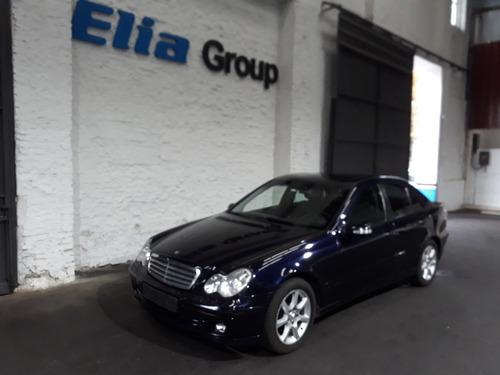 c200 k 1.8cc. automatico elia group