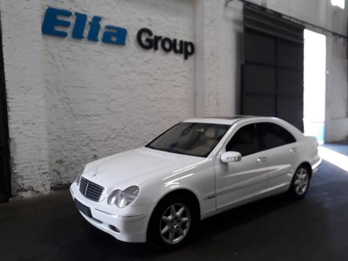 c240 2.5cc. automático elia group
