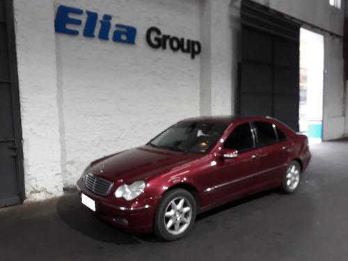 c270 cdi automatico elia group