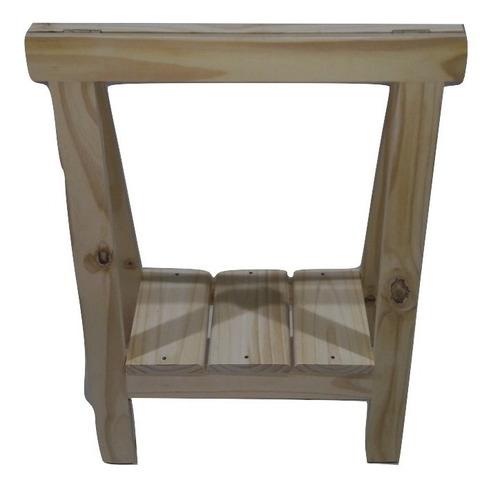 caballetes madera maciza escritorio mesas