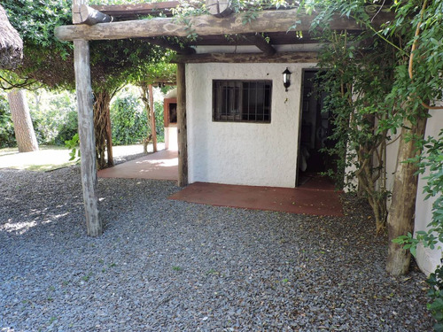 cabaña en alquiler en rincón del indio la galerna