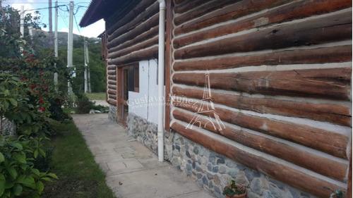 cabaña en el country - ref: 2927