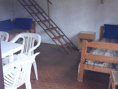 cabaña para hasta 5 personas