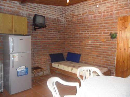 cabaña tipo apartamento en el barrio country