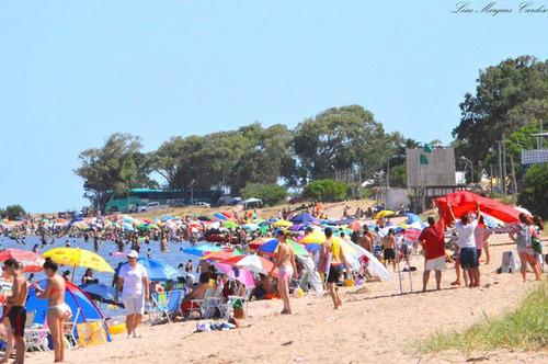 cabañas cerquita de la playa!!