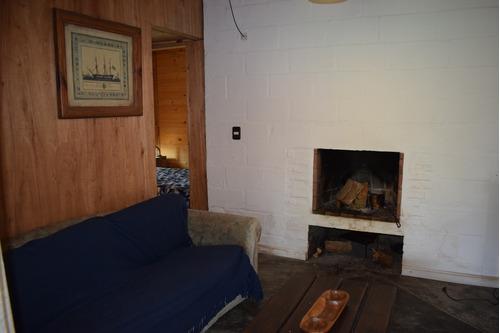 cabañas de 2 y 3 dormitorios en anaconda