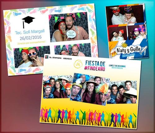 cabina fotográfica cumpleaños 15 casamiento fotos divertidas