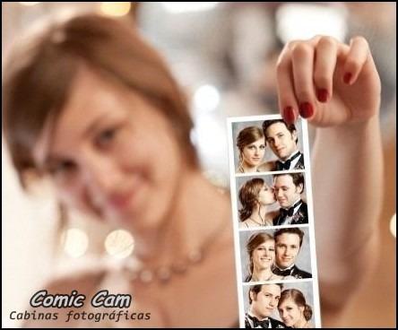 cabina fotográfica de fotos alquiler, aceptamos tarjetas