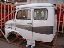 cabinas mercedes benz nuevas okm 708,709,1318,1618 entregaya