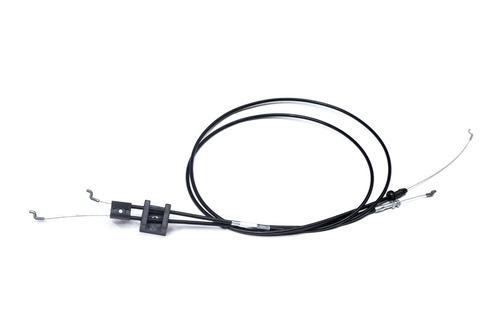 cable de transmision cortadora cesped autopropulsada equus