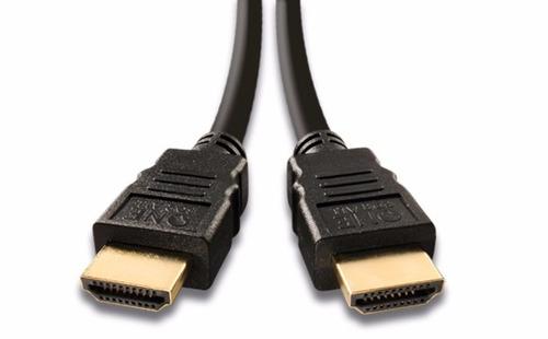 cable hdmi - 1,8 metros negro