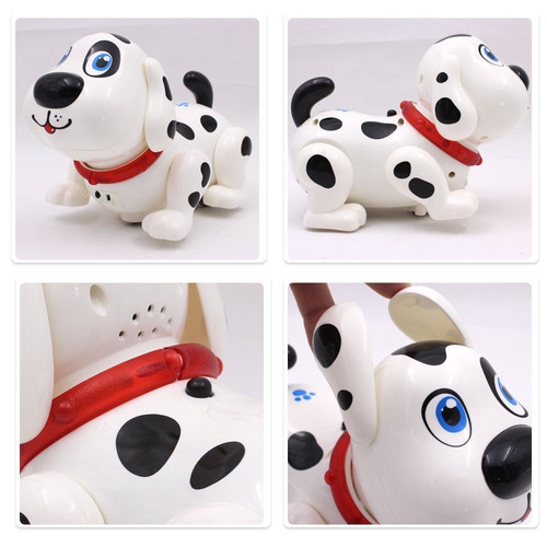 cachorro perro interactivo mascota electrónica - robot ha