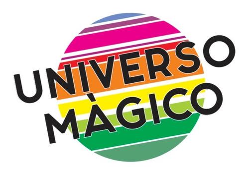 cactus globo metalico 75 cm - universo mágico