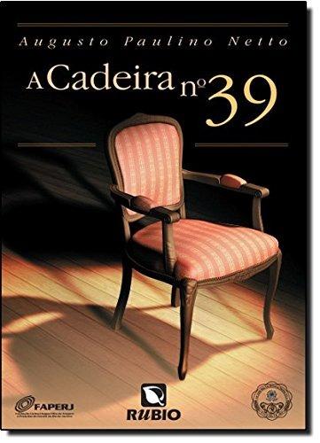 cadeira n 39 a de paulino neto rubio