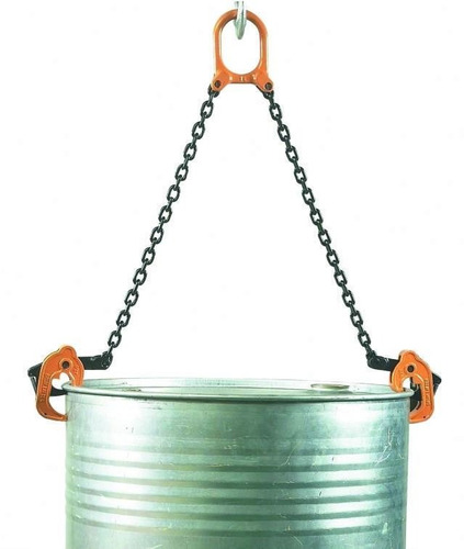 cadena con ganchos para levantar tanques able u.s.a.