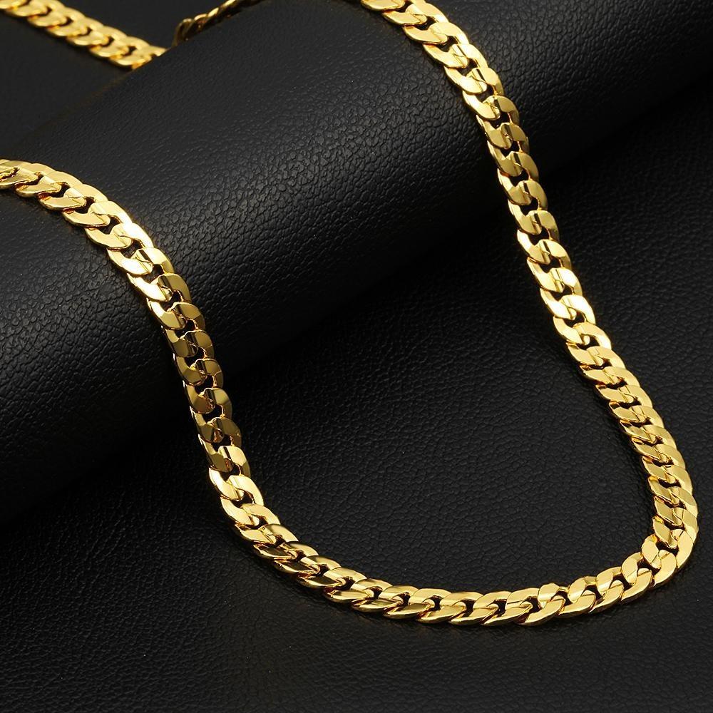 a7f81e81ee2b cadena de oro 18k a usd 120 el gramo - parís joyas. Cargando zoom.