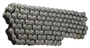 cadena para motocicleta italika st90 / st70 (08/15)  22-008