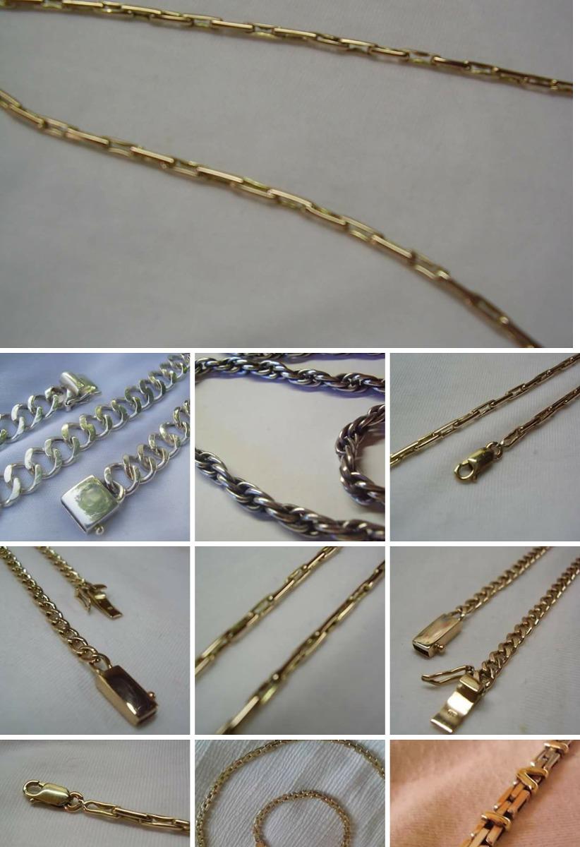 d222b0bdbd5d cadenas artesanales en plata y oro consulte precio x encargu. Cargando zoom.