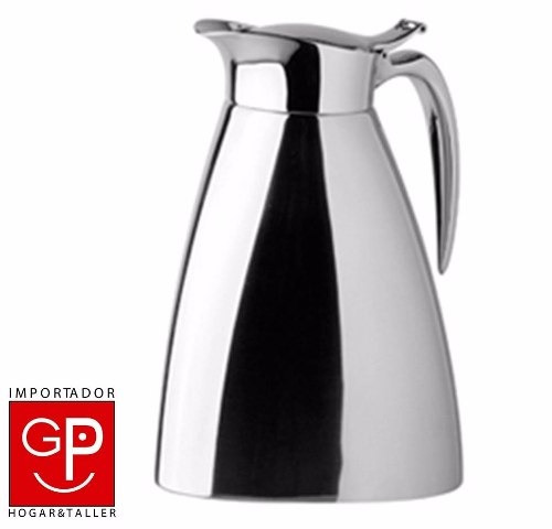 cafetera acero inoxidable 600ml selecta g p