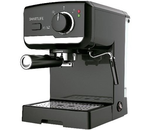 cafetera express smartlife m5005 15 bares gtia 2 años pcm