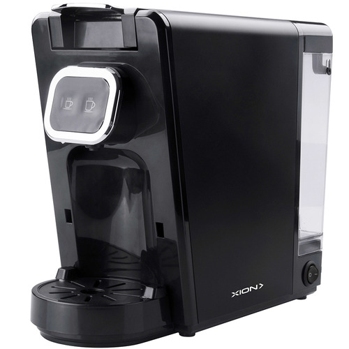 cafetera expresso xion 1 l mod. xi-coffeduo geant