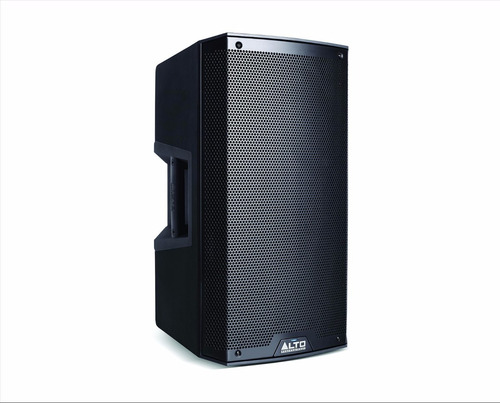 caja acustica activa alto truesonic 212
