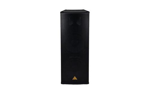 caja acústica behringer b2520pro 2×15'' 2200 w