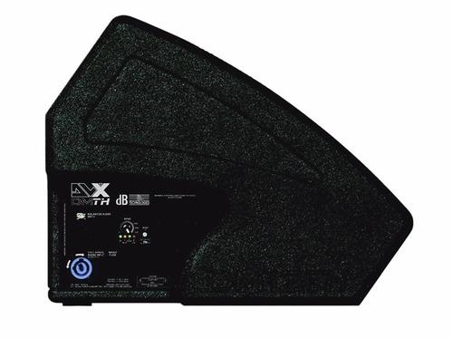 caja acustica db dvxdm15th monitor 15 +1,4  1500w