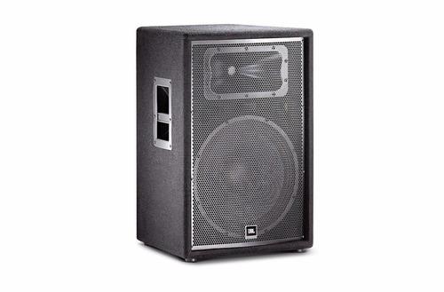 caja acustica jbl jrx215 pasiva 15  250w 129db