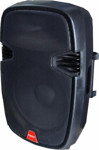 caja acustica lexsen spa156ub 15  activa bluetooth usb sd