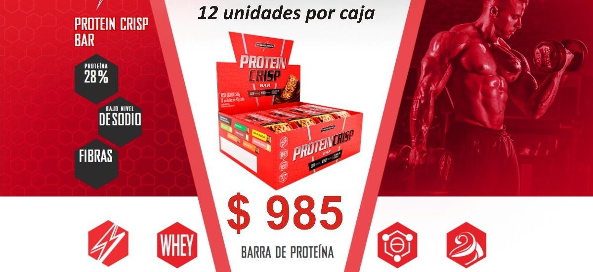 f1fe1790d Caja Barra De Proteinas