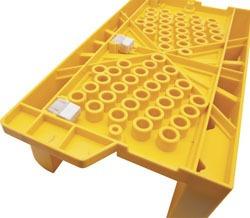 caja de ingletar stanley 20-112 ingletadora levas fijacion