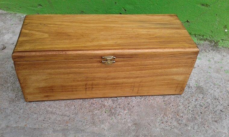 Caja madera para guardar especias 10 diviciones x encargue - Donde conseguir cajas de madera ...