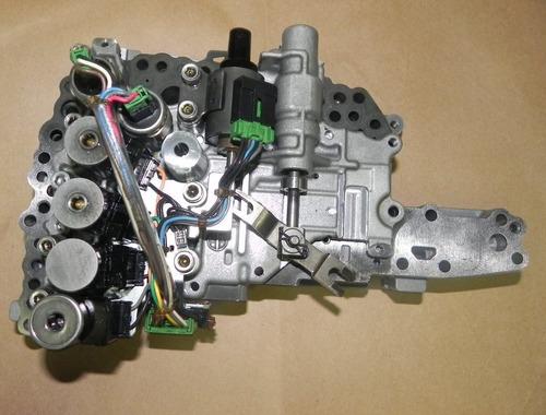 caja nissan cvt y idraulicas convencucionales reparacion