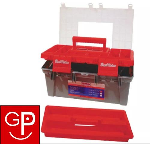 caja para herramientas 20''  panal best value g p