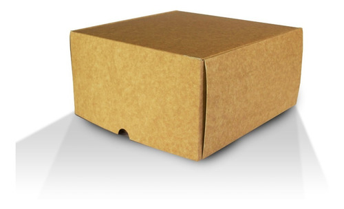 caja para regalos 22x22x11,5 cm