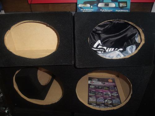 cajas de audio parlantes de 6x9 precio indicado, subwoofers