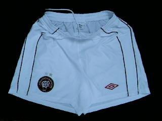 calção atlético paranaense umbro oficial 2012 - tenho camisa