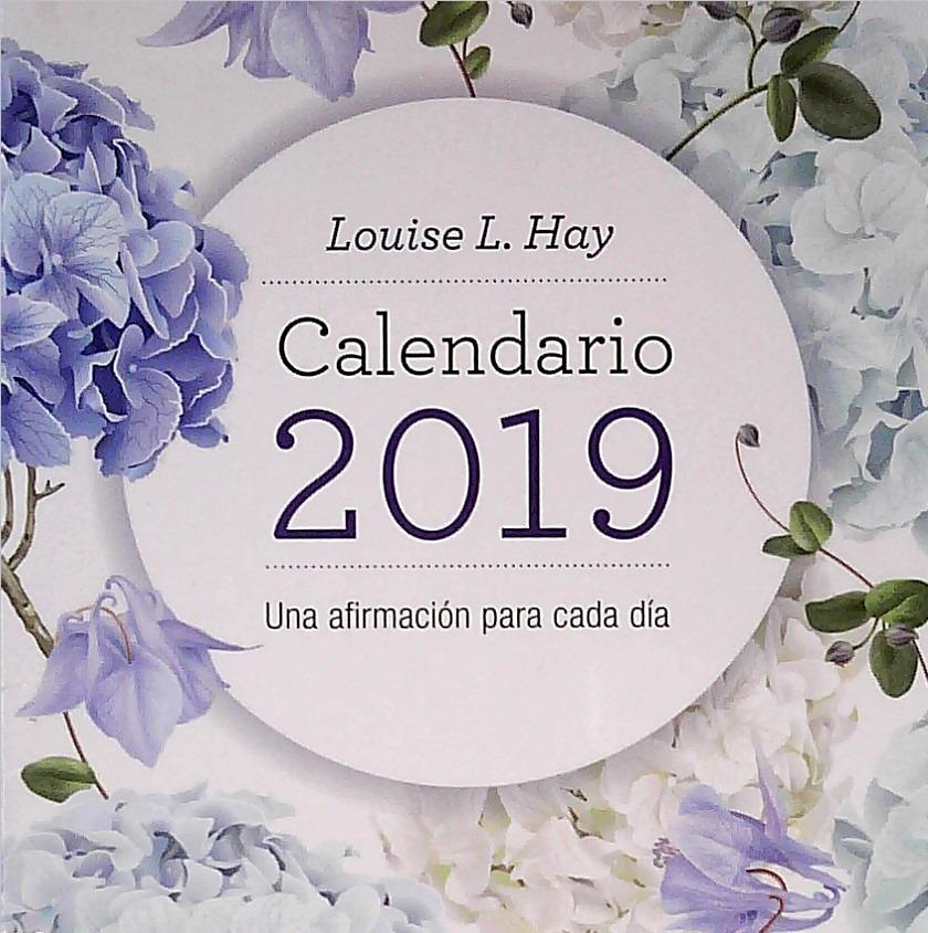 Resultado de imagen para CALENDARIO 2019LOUISE L HAY