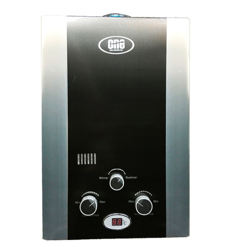calentador instantáneo one 6l/min 11661 bigsale