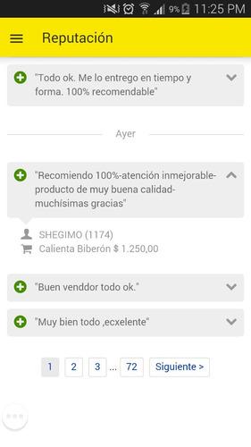 calienta biberón the first years   garantia
