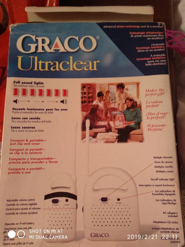 call graco baby