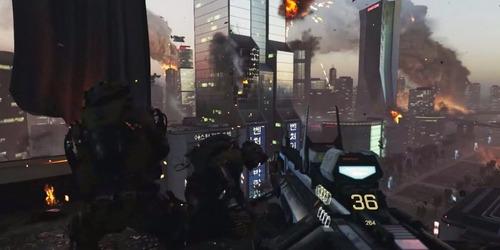call of duty advanced warfare gold edition xbox one nuevo