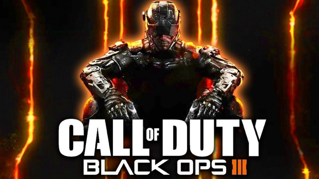 Call Of Duty: Black Ops 3 Steam Edition Pc