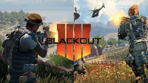 call of duty: black ops 4 fisico ps4 nuevo sellado en stock