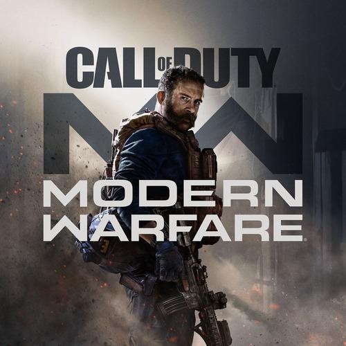 call of duty modern warfare (código) / pc battle.net