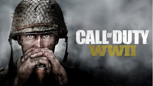call of duty ww2 ps4 digital principal