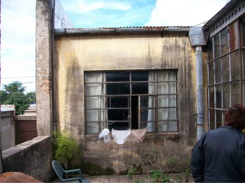 calle uruguay  reciclaje sólida  edif 300 m2 totales 583 m2