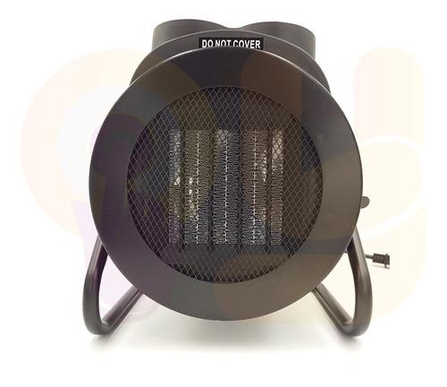 caloventilador calefactor cañon estufa punktal 2000w oy